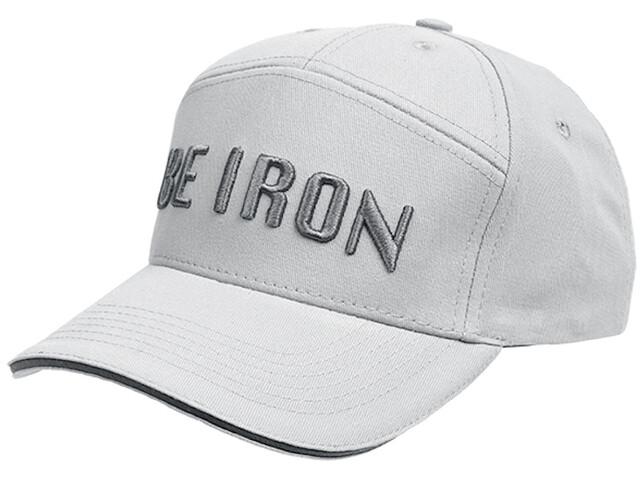 Fe226 Be Iron Gorra, gris